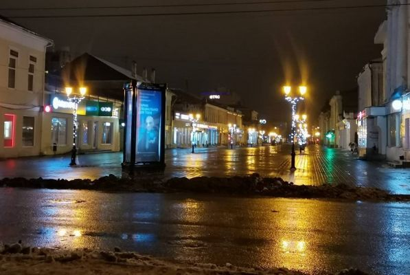 Ночной обзор: новые правила увольнения, коронавирус в России, аренда помещений в драмтеатре