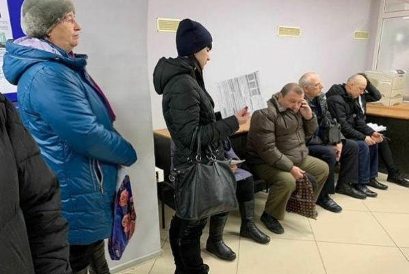 Пришедшие в январе платёжки за газ возмутили тамбовчан