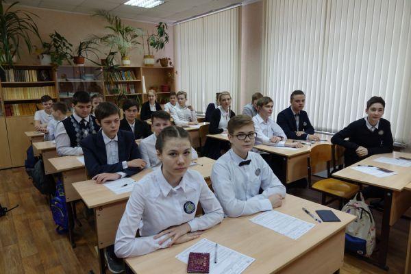 Рособрнадзор напомнил о сроках подачи заявлений на участие школьников в ГИА