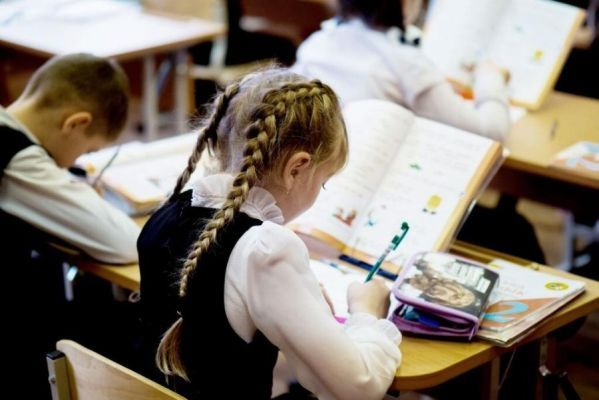 С 1 марта в школах Тамбова начнется прием документов в первый класс