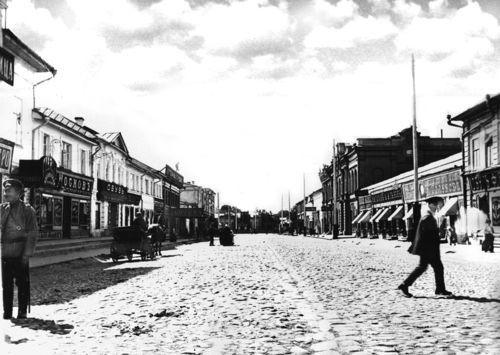 Самая близкая к народу власть. 235 лет назад положено начало развитию российского законодательства о местном самоуправлении.