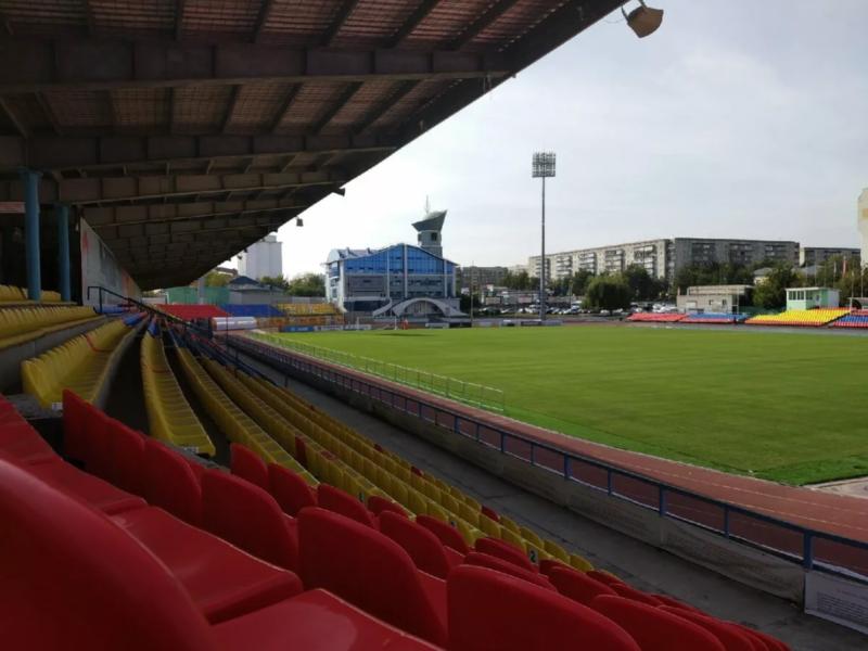 «Спорт-Экспресс» выяснил, когда ФК «Тамбов» будет играть на «Спартаке»