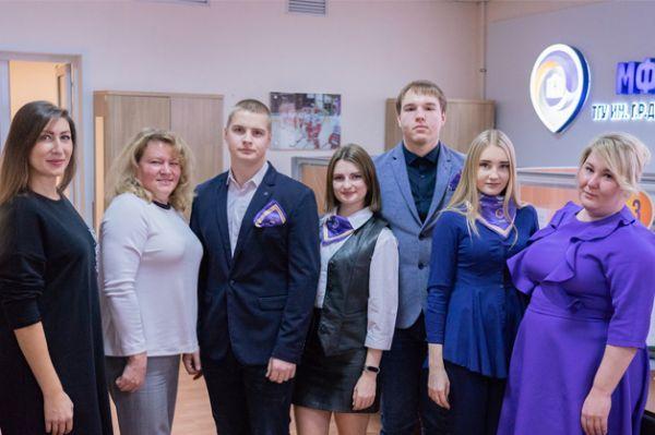 Студенческому МФЦ ТГУ исполнился год
