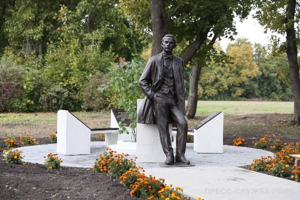 Тамбовская область может стать центром празднования юбилея Сергея Рахманинова