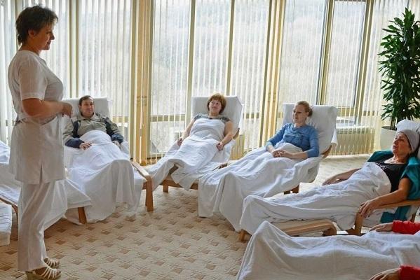 Тамбовская область входит в топ-3 самых недорогих регионов для оздоровительного отдыха