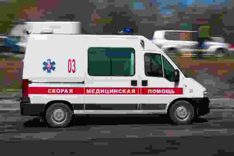 Тамбовский школьник умер во время соревнований по футболу