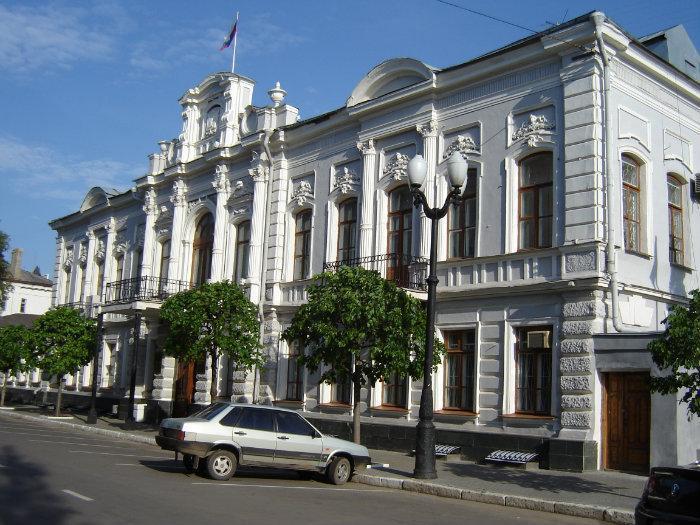 В городской администрации приступили к реорганизации