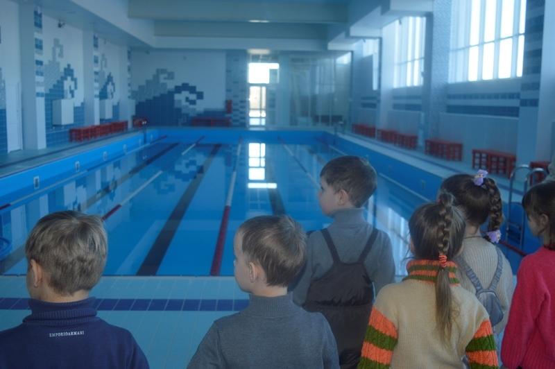 В Мичуринске начали водить детей с экскурсиями по новой школе-НТЦ