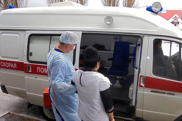 В Рассказовском районе провели учения по предотвращению распространения желтой лихорадки