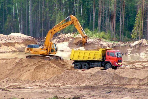 В Сосновском районе планируют разработку торфяного месторождения