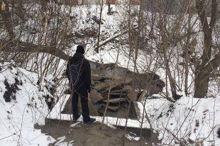 ВТамбове нашли виновных взагрязнении реки Студенец