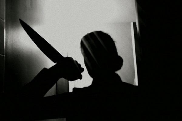В Тамбове ревнивый мужчина получил удар ножом во время ссоры