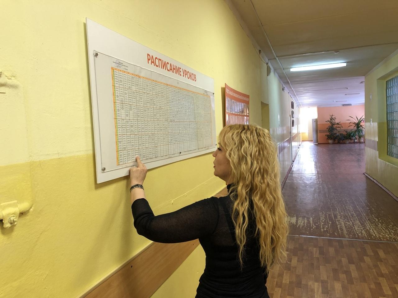 В Тамбове в этом году капитально отремонтируют две школы