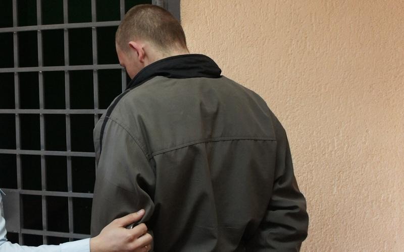 В Тамбове задержали вора-рецидивиста