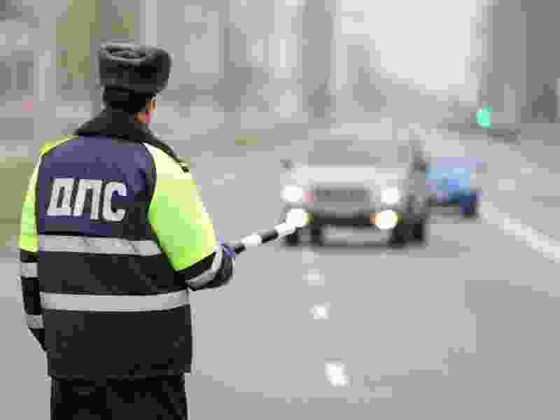 В Тамбовской области на посту ДПС задержали двух подозреваемых в убийстве на Кавказе