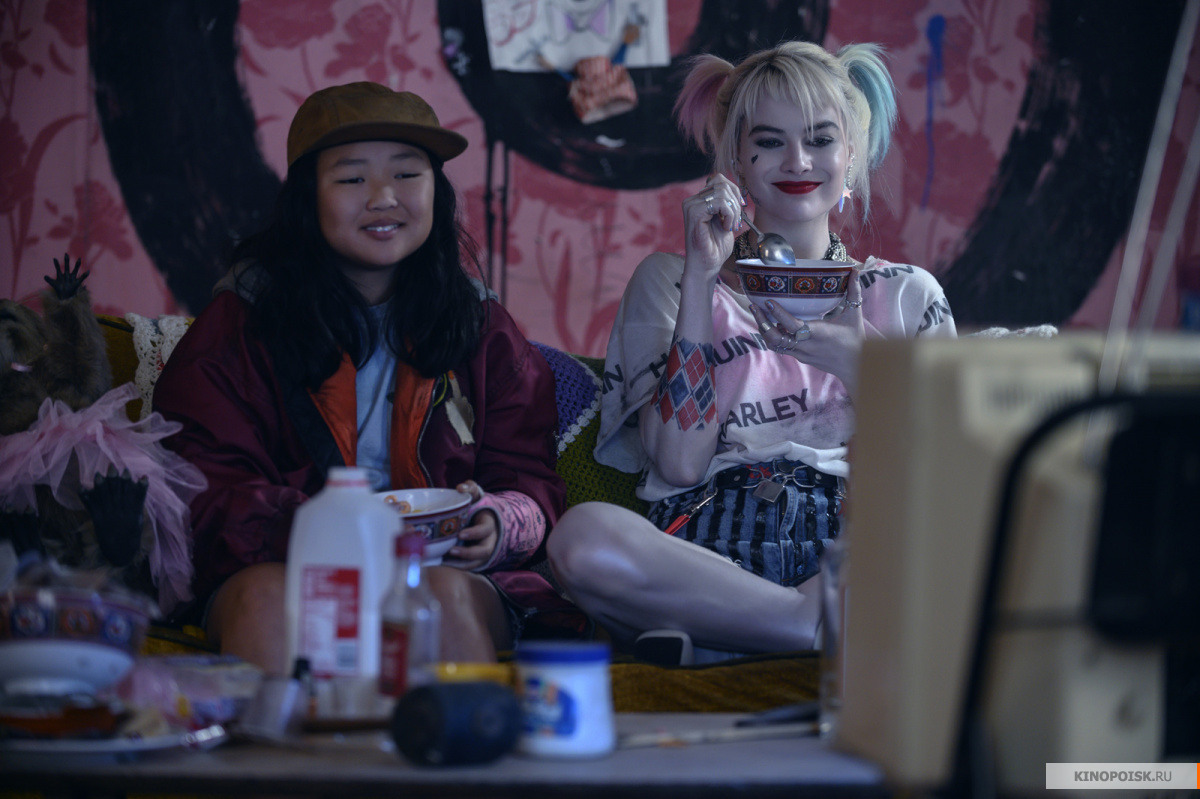 Ярко, кроваво и безумно: что увидят тамбовчане в фильме про Харли Квинн