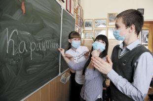 Занятия вдвух закрытых накарантин школах Тамбова возобновили