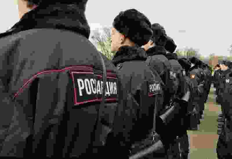 Бывшие сотрудники Росгвардии по Тамбовской области за избиение задержанного получили три года условно