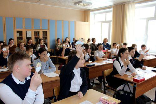 Единый методический день для учителей русского языка и литературы