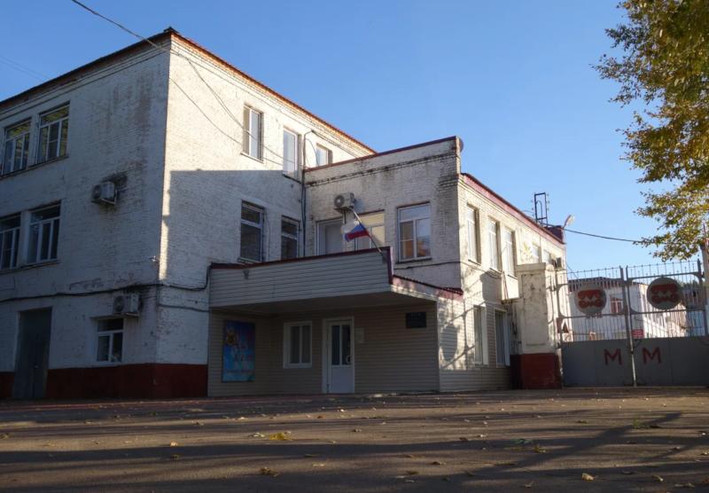 Имущество обанкротившейся «Моршанской мануфактуры» выставляют на торги за 7,5 млн рублей