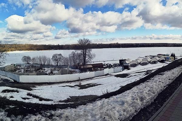 МЧС предупреждает: 22-23 марта в Тамбовской области ожидается мокрый снег