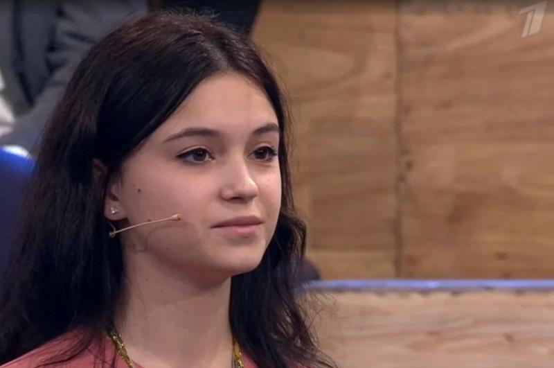 Мичуринская старшеклассница стала полуфиналисткой «Умниц и умников»