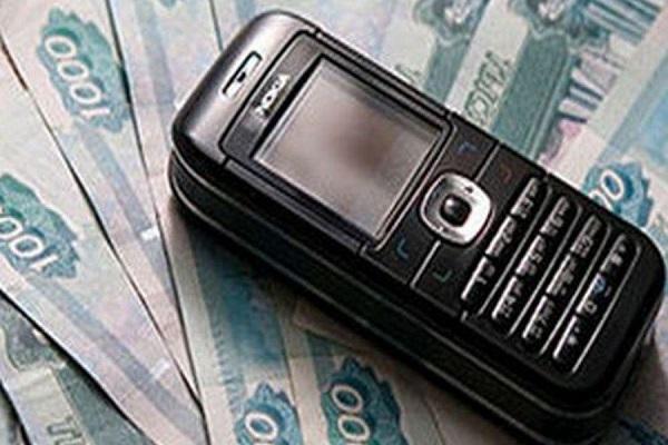 Мошенники украли у двух тамбовчанок 77 тысяч рублей