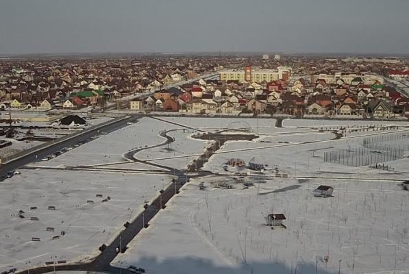Обзор за неделю: передача Олимпийского парка Тамбову, подготовка к паводку, расселение из аварийного жилья