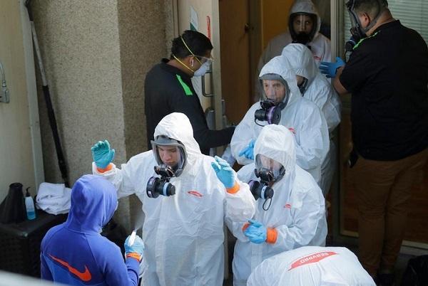 Пандемия: как изменился мир 17 марта