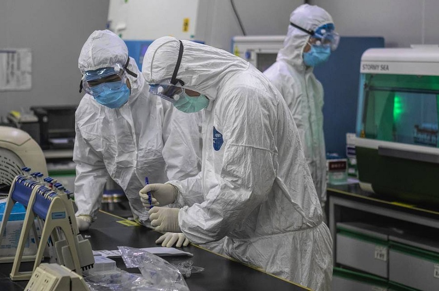 Пандемия: как изменился мир 19 марта
