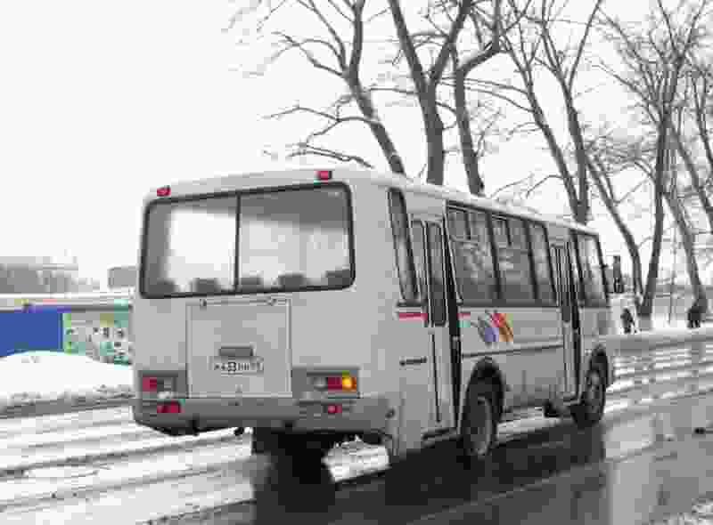 Проезд на межмуниципальном транспорте в Тамбовской области сделают бесплатным для сопровождающих ветеранов в майские праздники