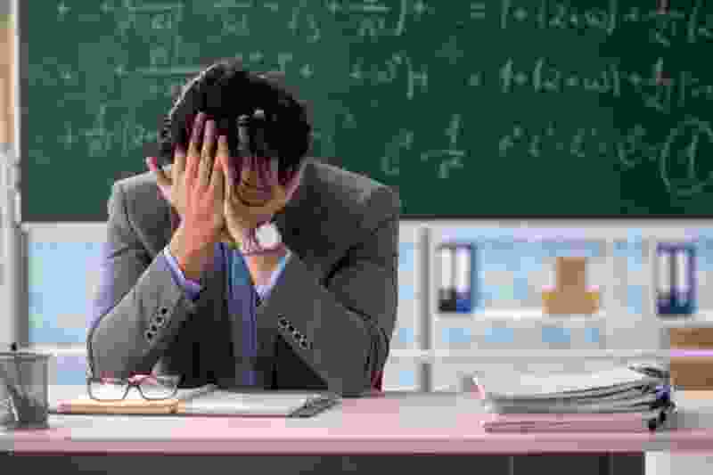 Родителей, чьи дети оскорбляют учителей, будут штрафовать