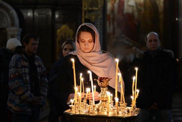 Сегодня тамбовчане празднуют Прощеное воскресенье