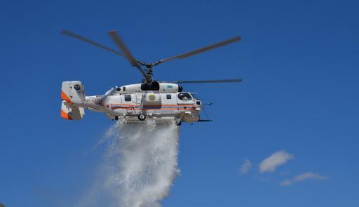Тамбовчан запугивают сообщениями о массовом распылении лекарства от коронавируса с вертолета