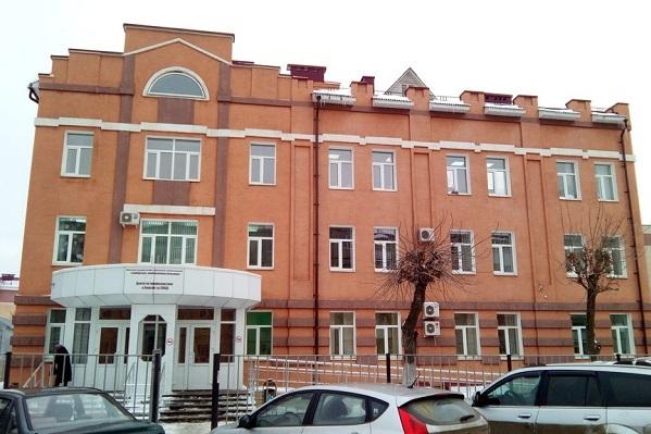 Тамбовская инфекционная больница закупает диагностические наборы за 5,5 миллионов рублей