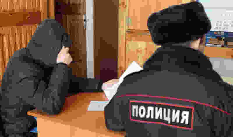 Тамбовский полицейский получил срок за избиение задержанного