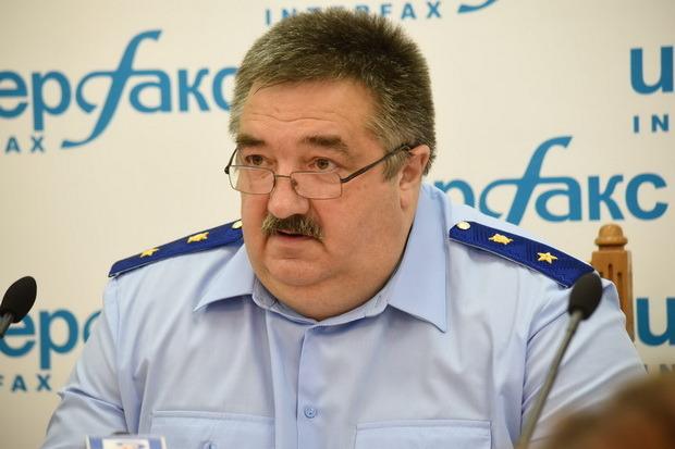 Указом Президента РФ Николай Саврун назначен прокурором Тамбовской области