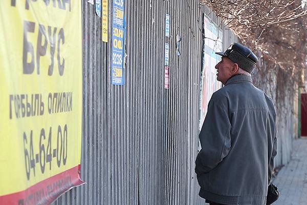 В Тамбове идёт борьба с незаконным размещением рекламных конструкций