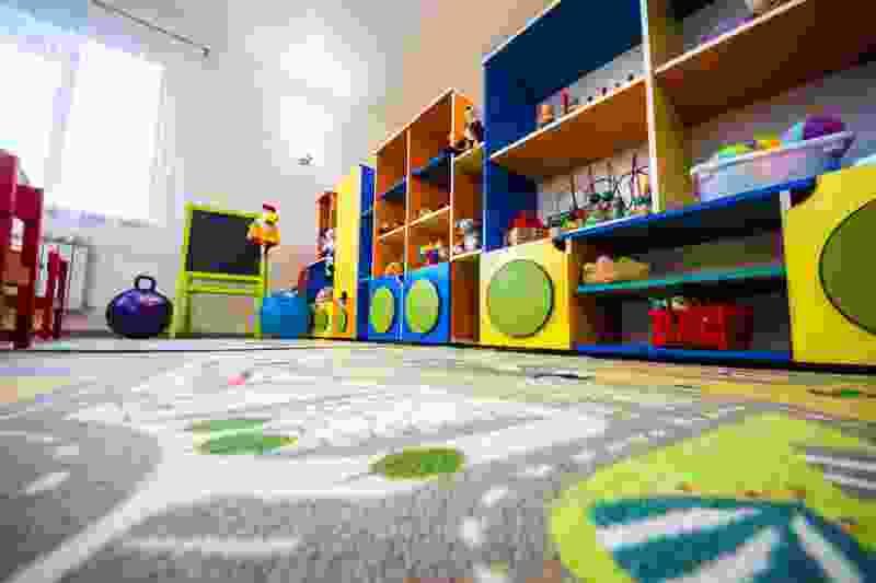 В Тамбовской области откроют частные детские сады за счёт средств из федерального бюджета