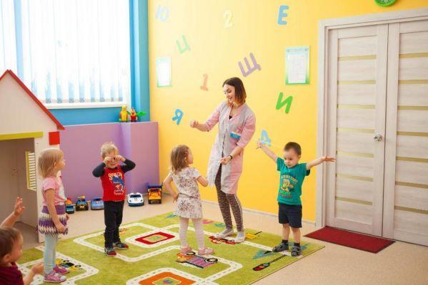 В Тамбовской области откроют три частных детских сада