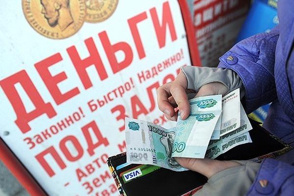 В Тамбовской области выявлено 4 нелегальных кредитора