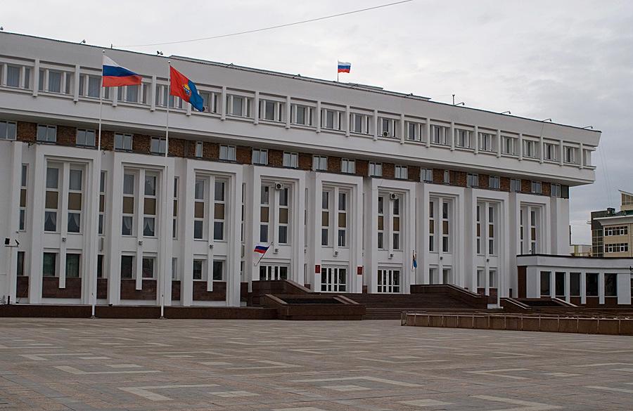 В Тамбовской области закрываются рестораны, кинотеатры и фитнес-центры