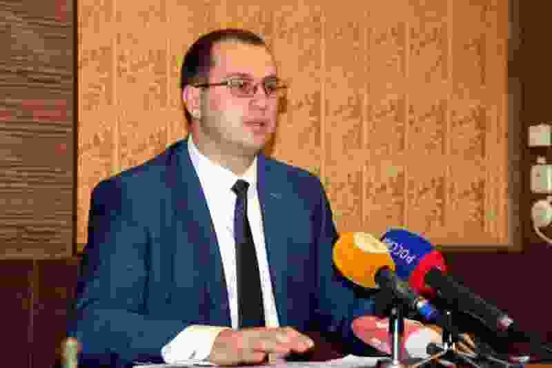 Вице-губернатор Тамбовской области Сергей Иванов освобождён от должности