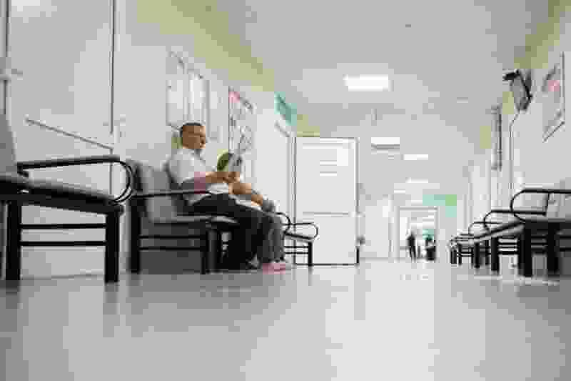 Взрослая поликлиника № 4 г. Тамбова внедряет «бережливые технологии»