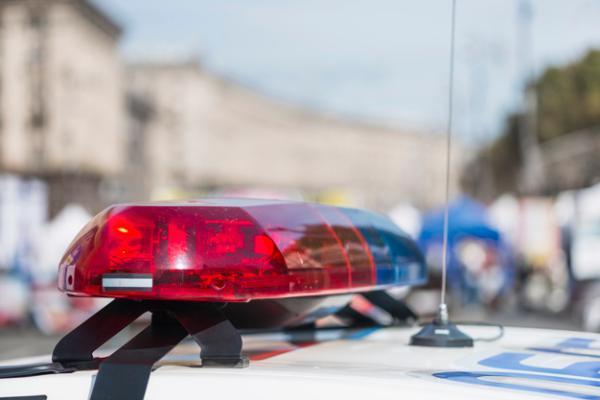 Житель Кирсанова, толкнувший полицейского, получил условный срок