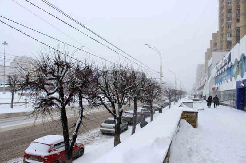 В Тамбовской области женщина опрокинулась на «пятнадцатой» и сломала ногу