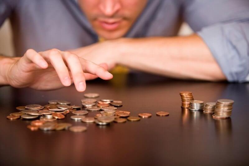 Зарплаты тамбовчан самые низкие в Черноземье