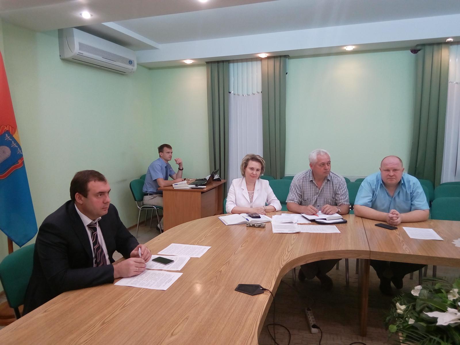 80 процентов жилищного фонда Тамбовщины уже готово к предстоящему отопительному сезону