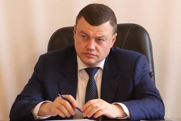 Александр Никитин: «Майские» указы президента России Владимира Путина должны исполняться безусловно»