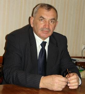 Директор проектного института «Тамбовсельхозпроект» Виктор Власов стал лауреатом премии Тамбовской области имени Владимира Щуко